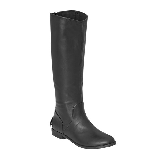Best Black Riding Boots - Belle by Sigerson Morrison Zenadia Riding Boots