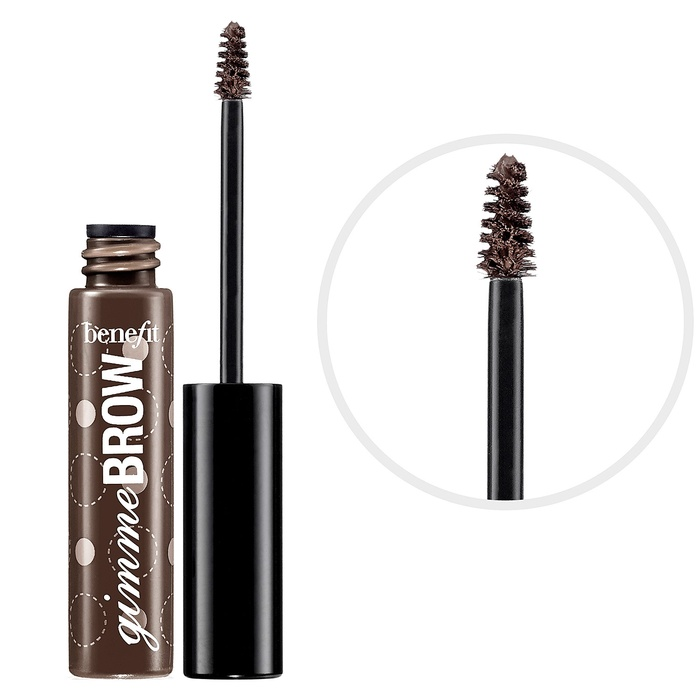 Best Best-selling Brow Products - Benefit Cosmetics Gimme Brow Volumizing Fiber Gel