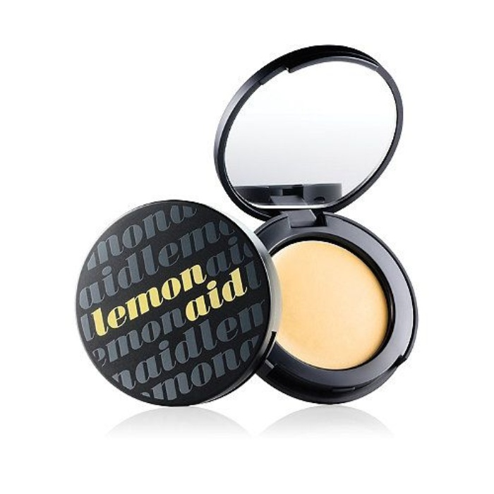 Best Color Correctors - Benefit Cosmetics Lemon Aid Color Correcting Eyelid Primer