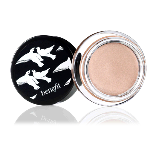 Best Cream Eye Shadow - Benefit Creaseless Cream Shadow/Liner