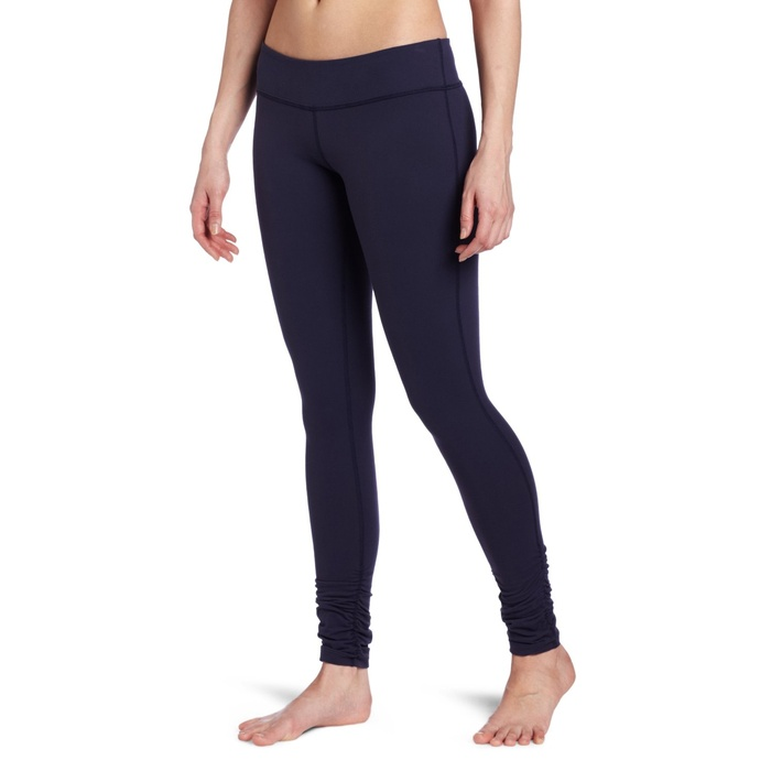 Best Opaque Yoga Pants - Beyond Yoga Essential Gather Long Leggings