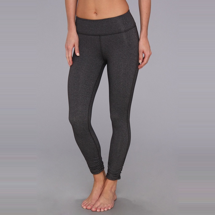 Best Yoga Pants Under $60 - Beyond Yoga Essential Gathered Leggings