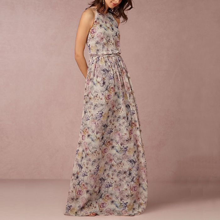 Best Spring Wedding Guest Dresses - BHLDN Alana Dress