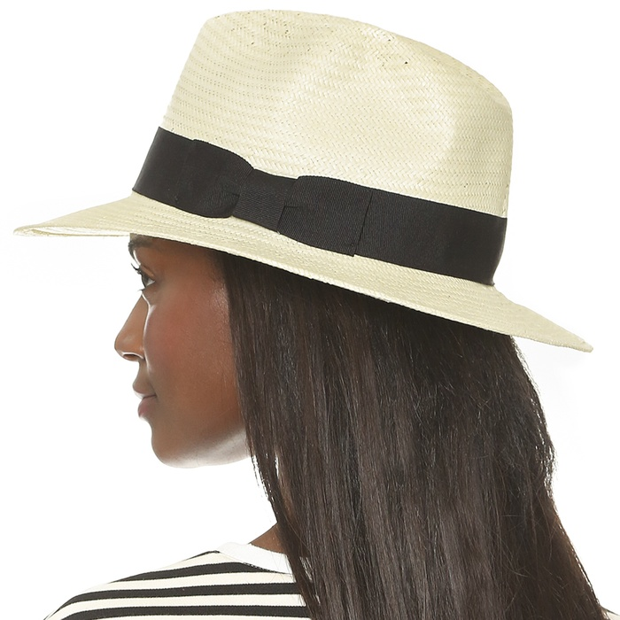 Best Stylish Summer Hats - Biltmore x Madewell Panama Hat