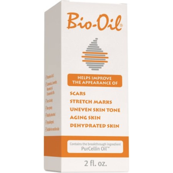 Best Stretch Mark Prevention Creams and Oils - Bio Oil Multiuse Skincare Oil
