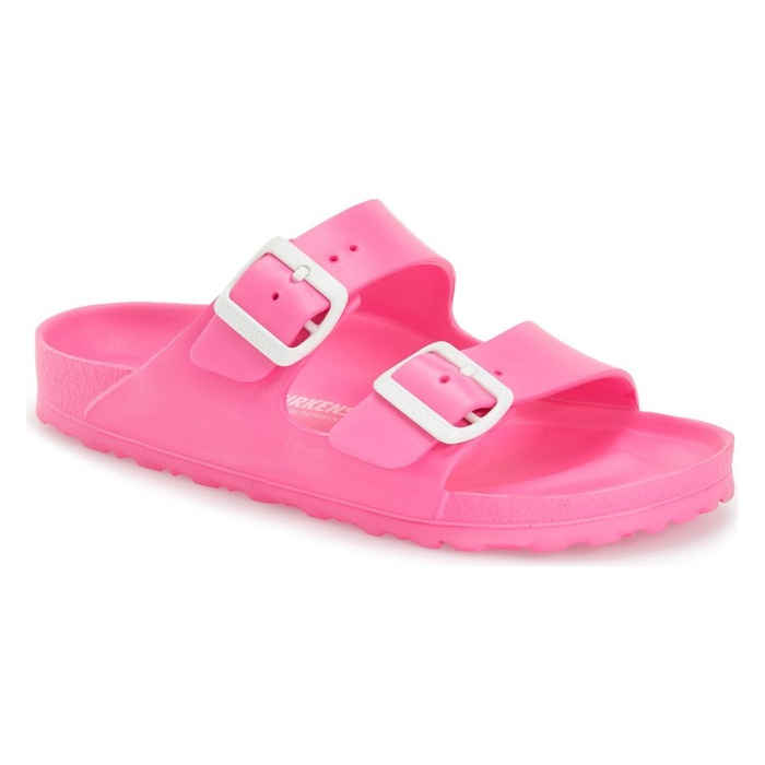 Best Mother's Day Gift Ideas - Birkenstock Essentials Arizona Slide