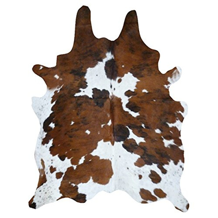 Best Area Rugs Under $300 - Black Swan Hides Cowhide Rug