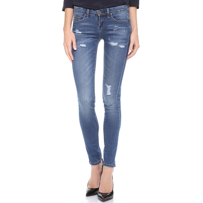 Best Denim Steals Under $100 - Blank Denim Skinny Jeans