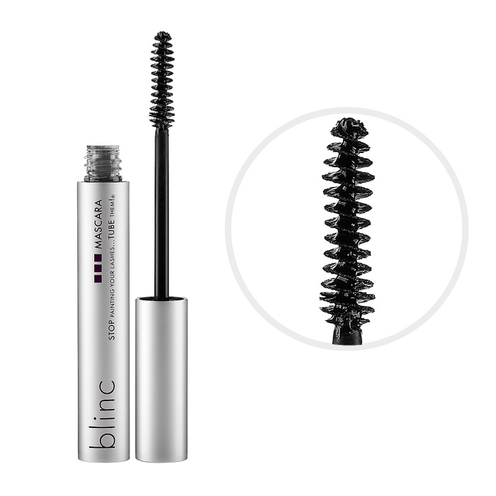 Best Ten Tear Proof Makeup Products - Blinc Mascara