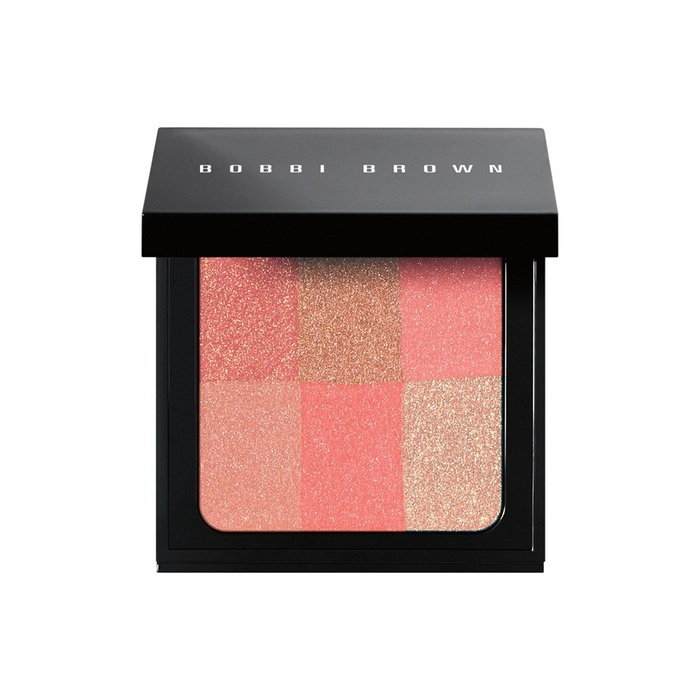 Best Winter Makeup Palettes - Bobbi Brown Brightening Brick Compact