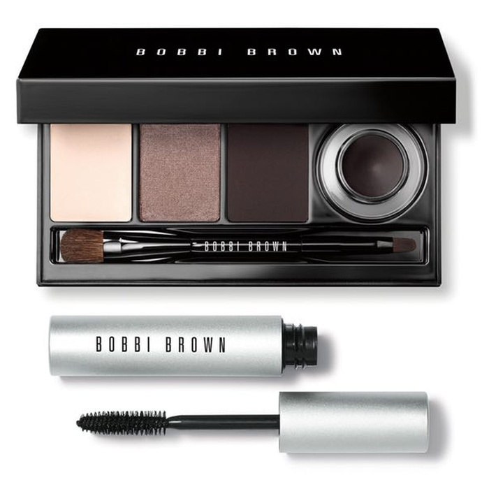 Best Travel Beauty Kits - Bobbi Brown Coffee to Cocktails Eye Collection