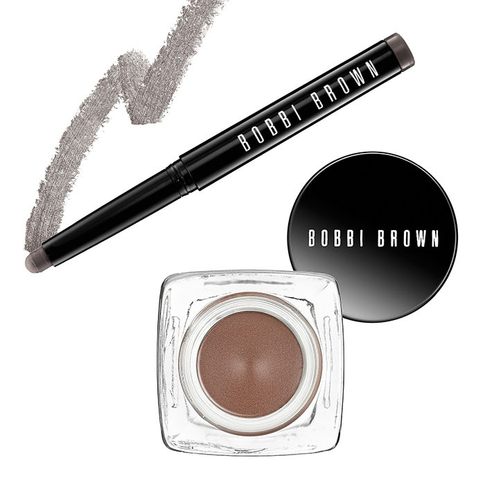 Best Cream Eyeshadows - Bobbi Brown Long Wear Cream Shadow and Long Wear Cream Shadow Stick