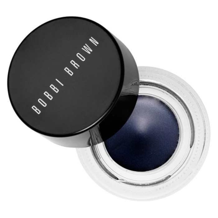 Best Blue Eyeliners - Bobbi Brown Long-Wear Gel Eyeliner