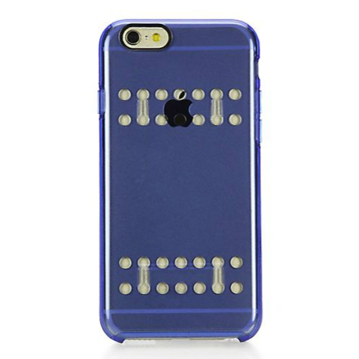 Best For the Frequent (Fashionable) Flier - Boostcase Gemstone iPhone 6 Case