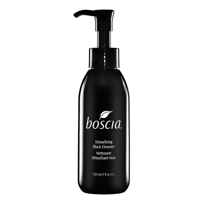 Best Warming Body Treatments - Boscia Detoxifying Black Cleanser