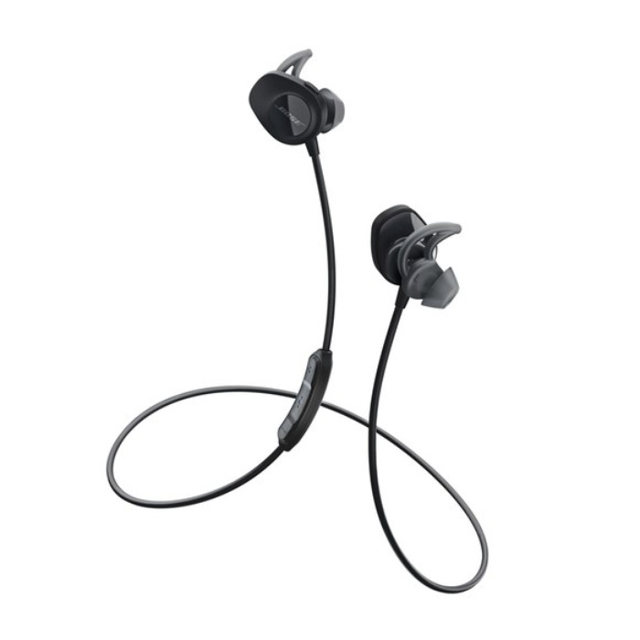 Best 10 Trending Gifts for The Guy With Style - Bose SoundSport In-Ear Bluetooth Headphones
