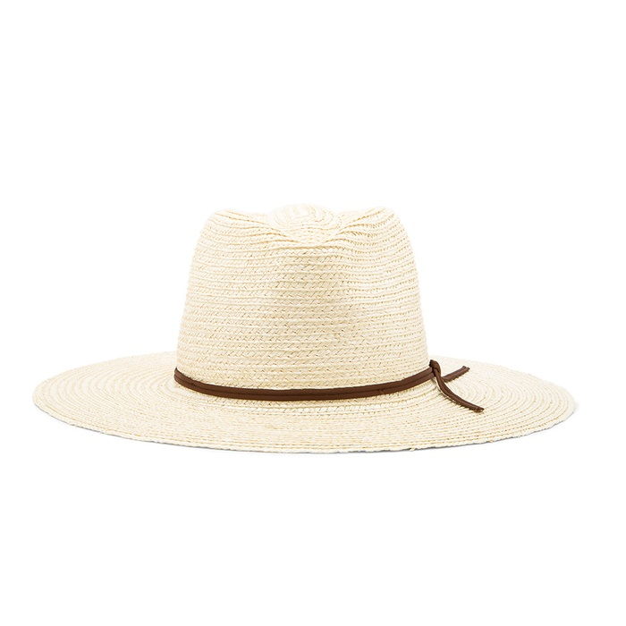 Best Stylish Summer Hats - Brixton Bristol Hat