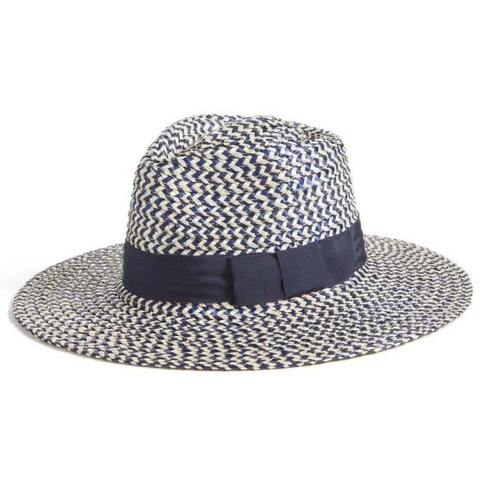 Best Straw Hats - Brixton Joanna Straw Hat