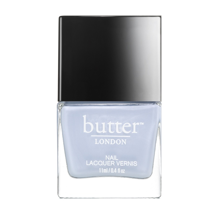 Best Summer 2015 Nail Trends - Butter London Nail Laquer in Kip