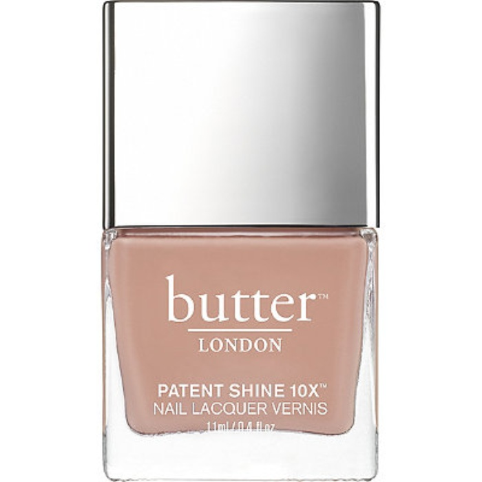 Best Long-Lasting Nail Polishes - Butter London Patent Shine 10X Lacquer