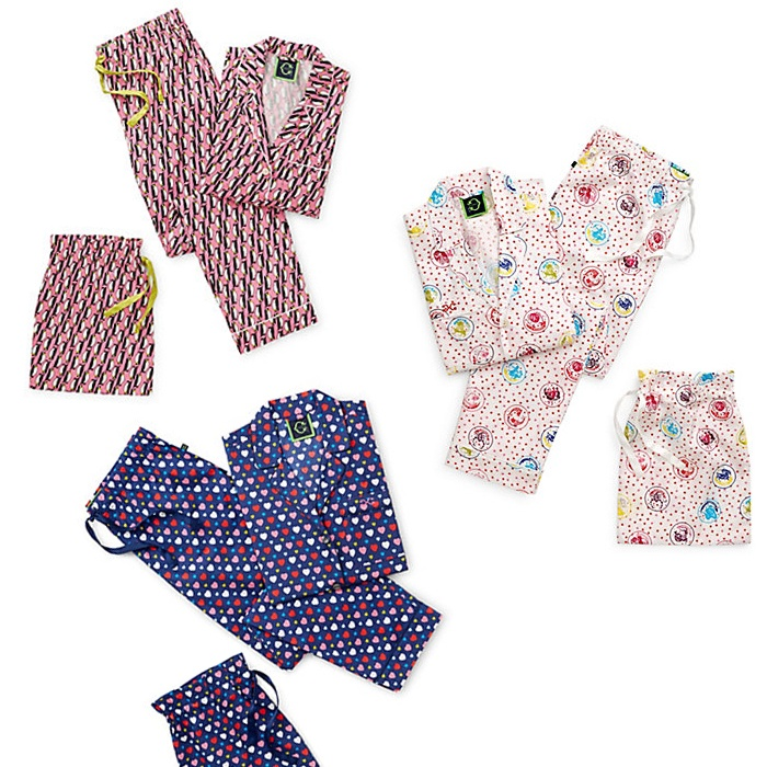 Best Best Pajamas to Gift - C. Wonder Broadcloth PJ Sets