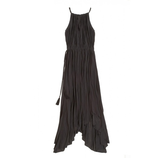 Best Date Night Dresses - Calypso St. Barth Calypso Sarah Asymmetric Maxi Dress