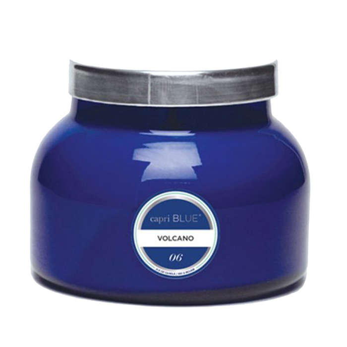 Best Guest Room Essentials - Capri Blue Volcano Candle
