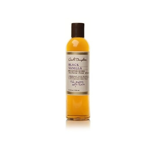 Best Shampoo for Dry Hair - Carol's Daughter Black Vanilla Moisturizing Sulfate-Free Shampoo