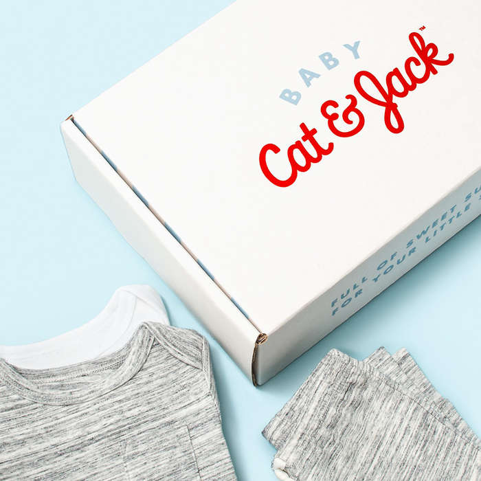 Best Subscription Boxes - Cat & Jack Baby Outfit Box Subscription