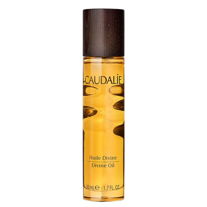 Best Body Oils for Winter - CAUDALÍE Caudalie Divine Oil