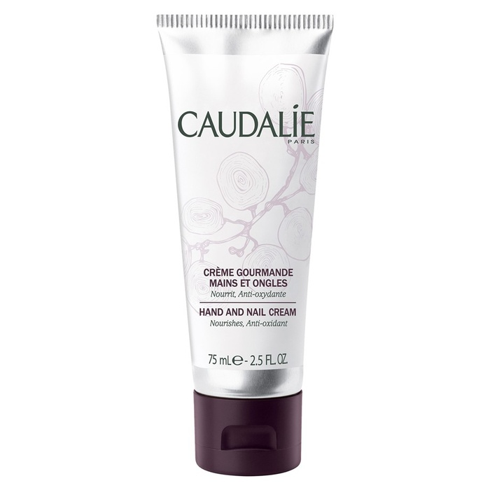 Best Anti Aging Hand Creams - CAUDALÍE Hand & Nail Cream