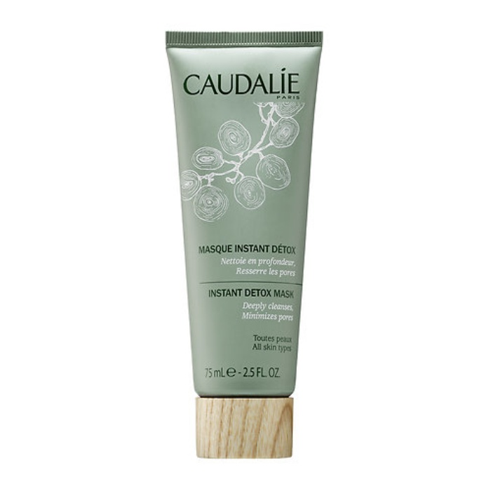 Best Detoxing Beauty Buys - CAUDALÍE Caudalie Instant Detox Mask