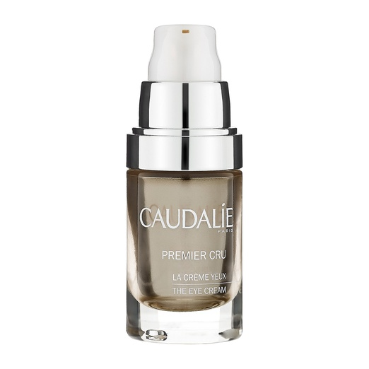 Best Eye Treatments - CAUDALÍE Caudalie Premier Cru Eye Cream