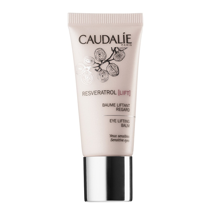 Best The Ten Best New Eye Treatments & Creams - CAUDALÍE Resveratrol Lift Eye Lifting Balm