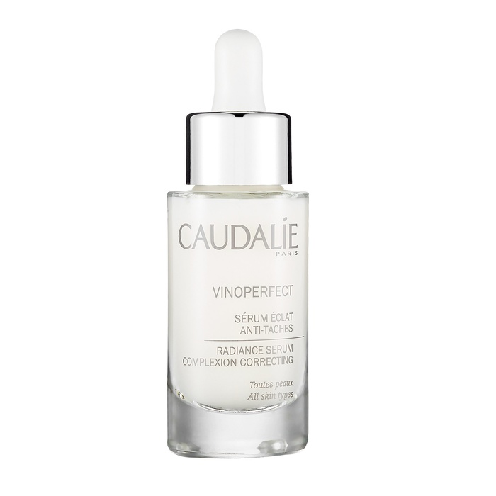 Best Beauty Products for Uneven Skintone - CAUDALÍE Caudalie Vinoperfect Radiance Serum