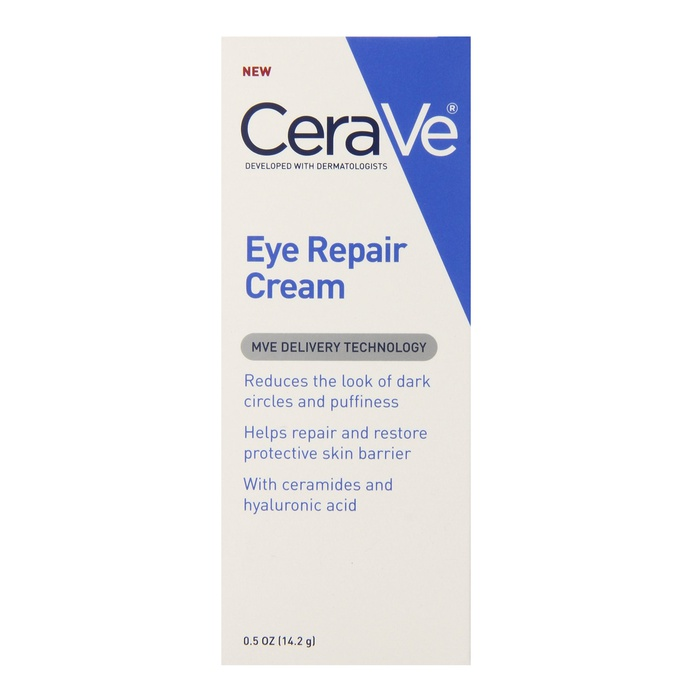 10 Best Drugstore Eye Creams Rank Style