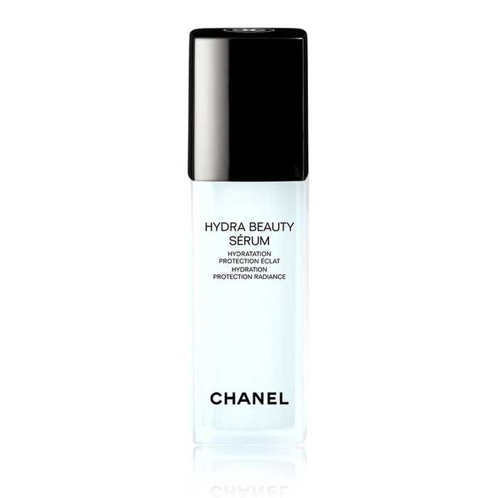 Best Newest Anti-Aging Products of 2015 - Chanel Hydra Beauty Serum Hydration Protection Radiance