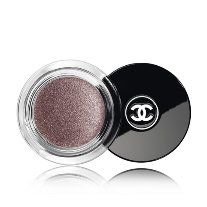 Best Cream Eyeshadows - Chanel Illusion D'Ombre Long Wear Luminous Eyeshadow