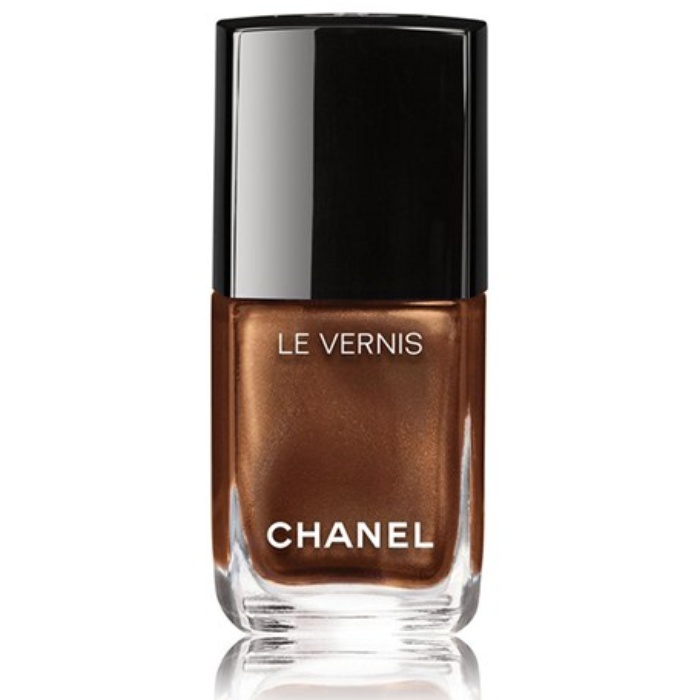 Best Summer Nail Colors - Chanel Le Vernis Longwear Nail Color in Cavaliere