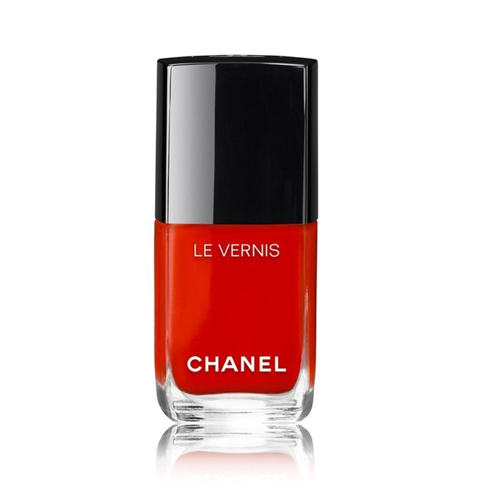 Best Beauty Buys of 2016 - Chanel Le Vernis Longwear Nail Colour