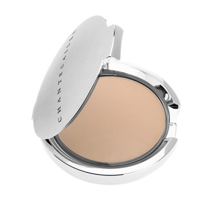Best Pressed Powder Foundation - Chantecaille Compact Makeup Foundation