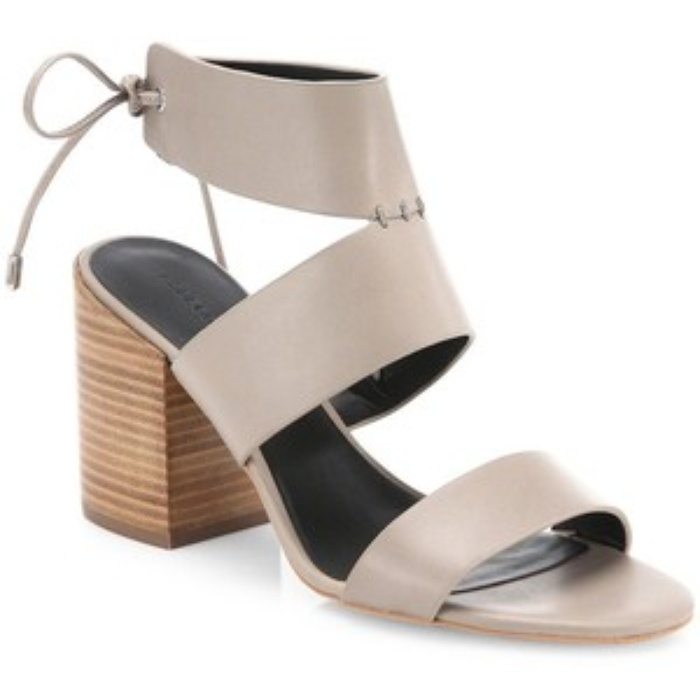 Best Summer Sandals on Amazon - Rebecca Minkoff Christy Heeled Sandal