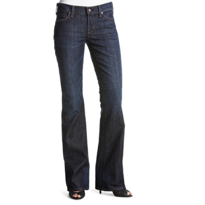 Best Denim Deals on Amazon - Citizens of Humanity Kelly Bootcut Jeans