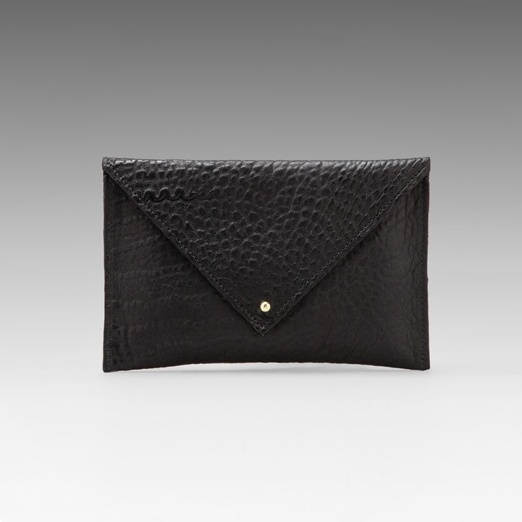 Best Envelope Clutches - Clare Vivier Grande Pochette Clutch