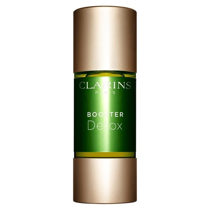 Best Detoxing Beauty Buys - Clarins Booster Detox