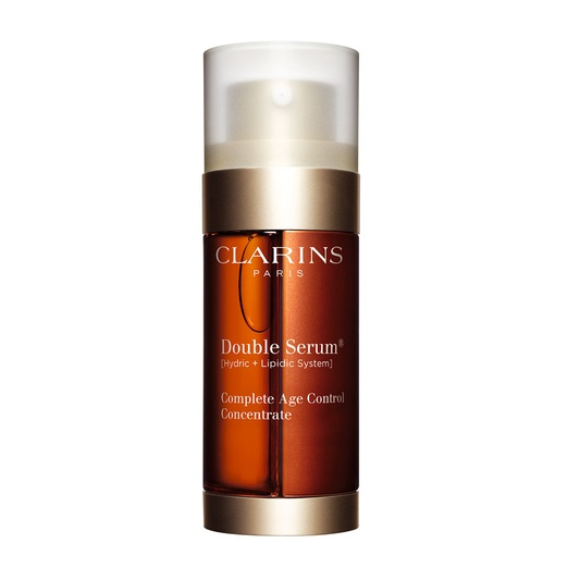 Best Serums - Clarins Double Serum