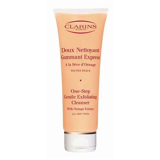 Best Face Scrubs - Clarins Exfoliating Cleanser