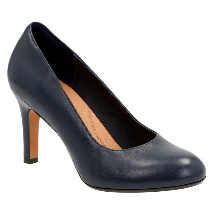 Best Comfortable Work Heels - Clarks Heavenly Star Pump