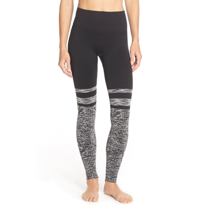 Best Yoga Pants Under $100 - Climawear Sitting Pretty High Rise Leggings