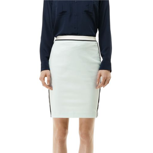 Best Pencil Skirts - Club Monaco Tamarrah Skirt